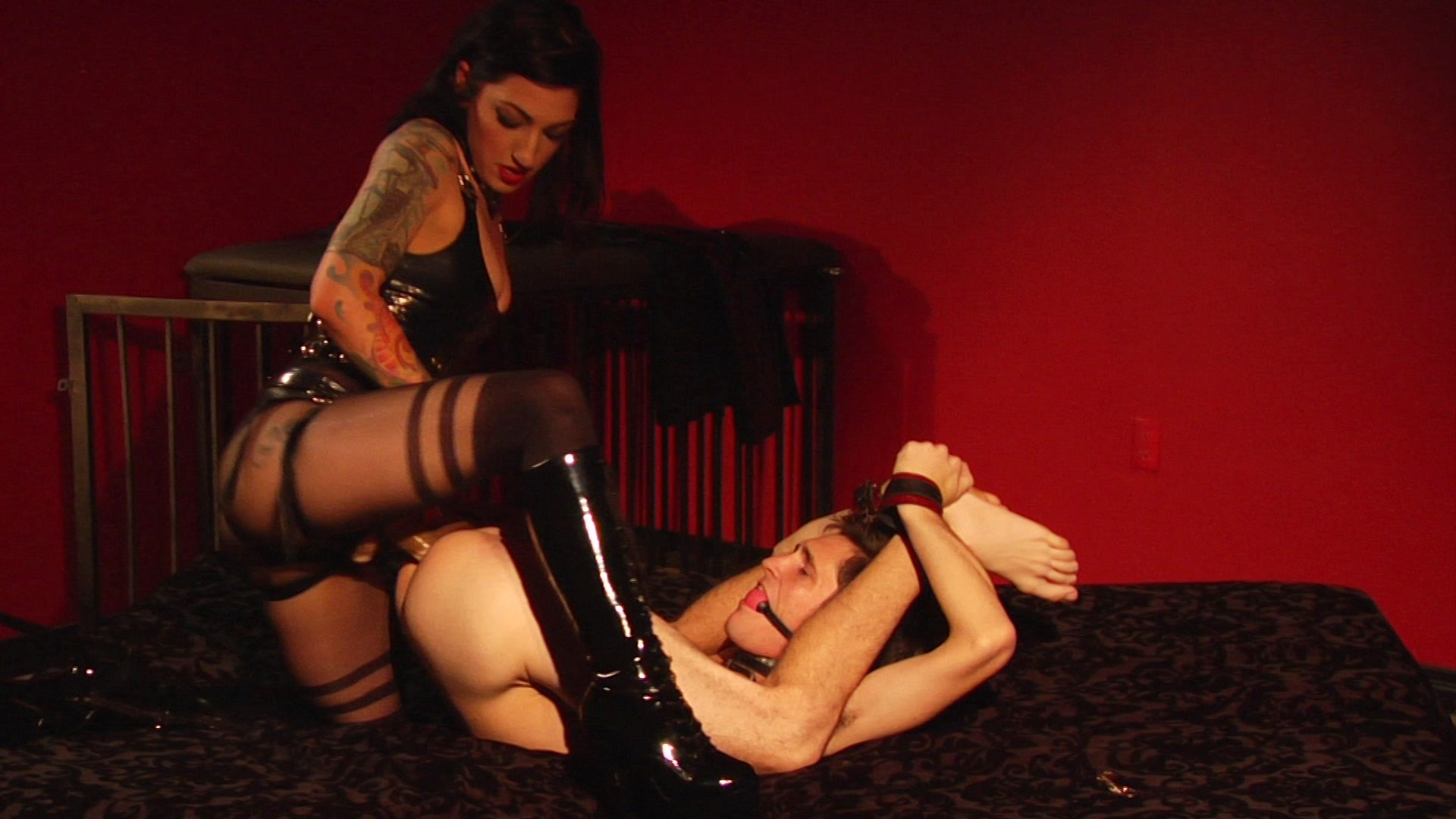 Cybill Troy Is Vicious  Severe Sex Films  Sugarinstant-7234