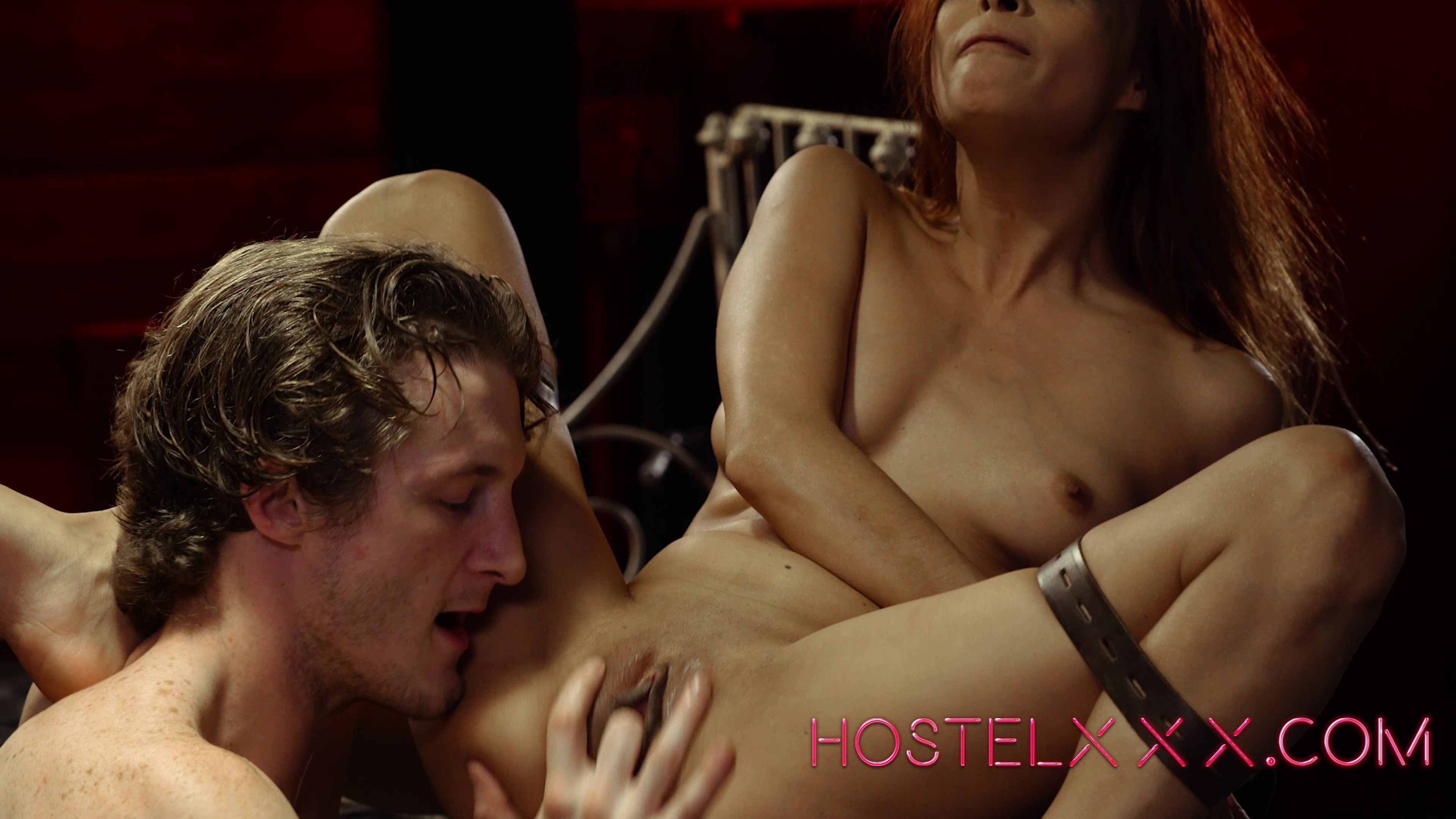 Massive Slut Bondage And Ball Gag Xxx Poor Little Jade