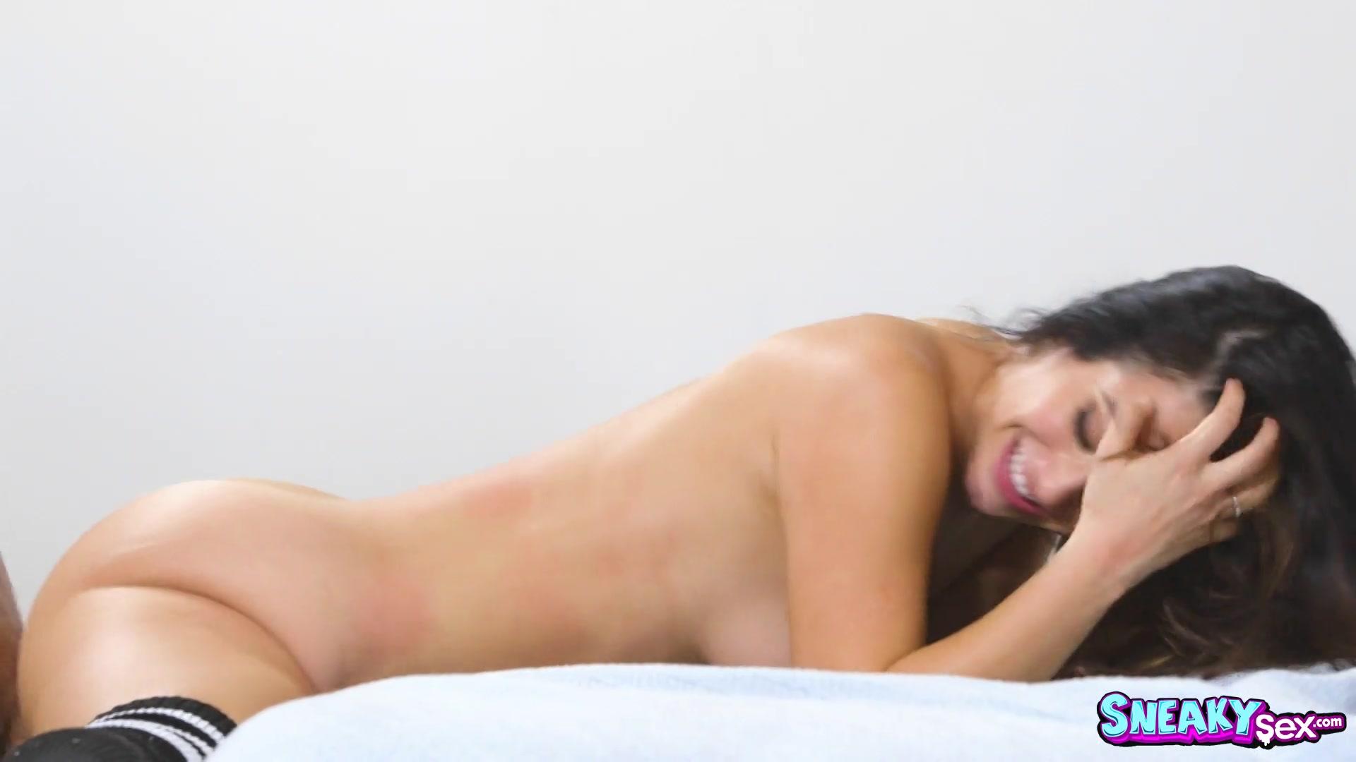 Sneaky sex.com