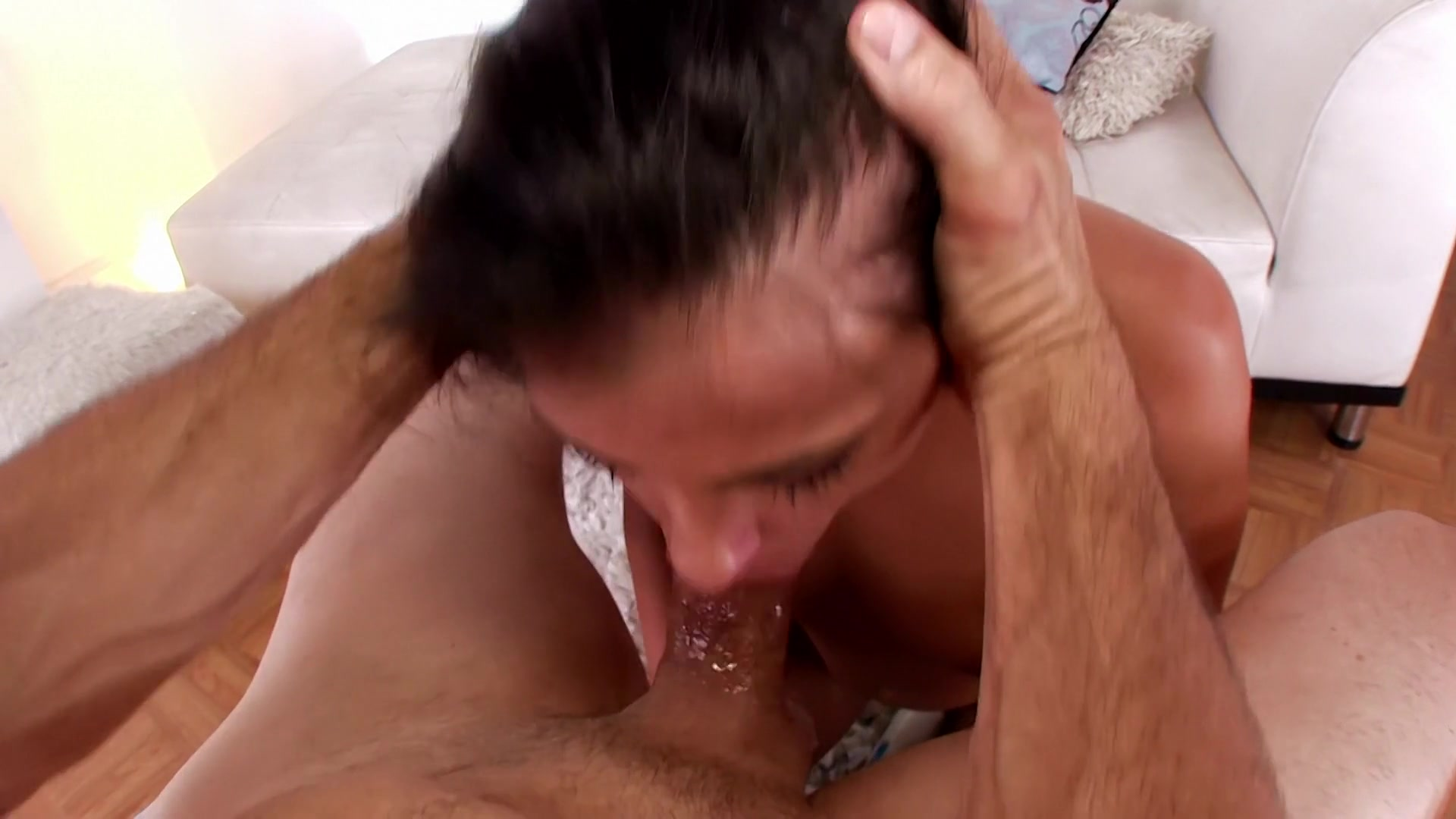 Deep throat blowjob preview trailer video
