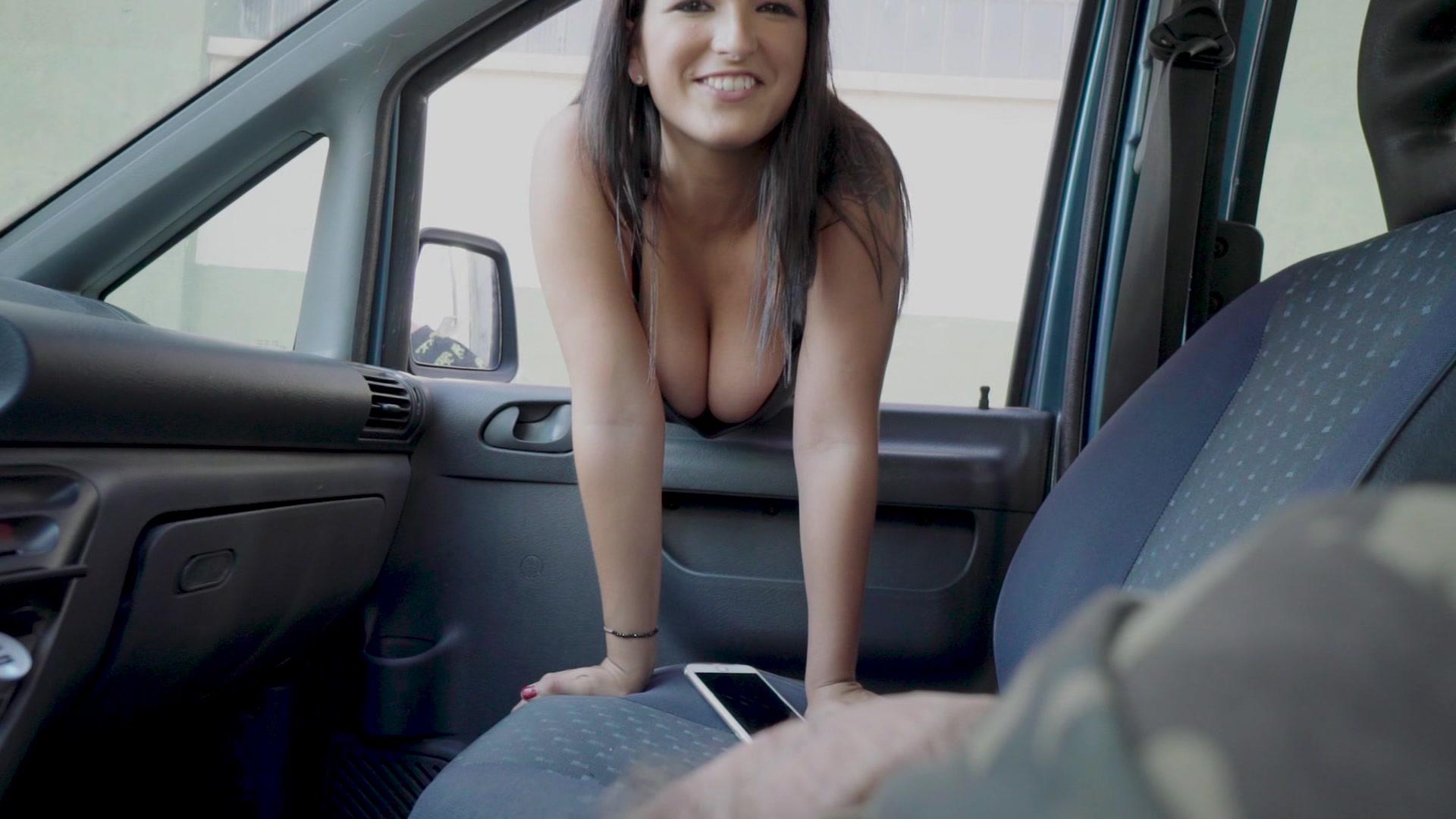 Latina Pick Up Porn
