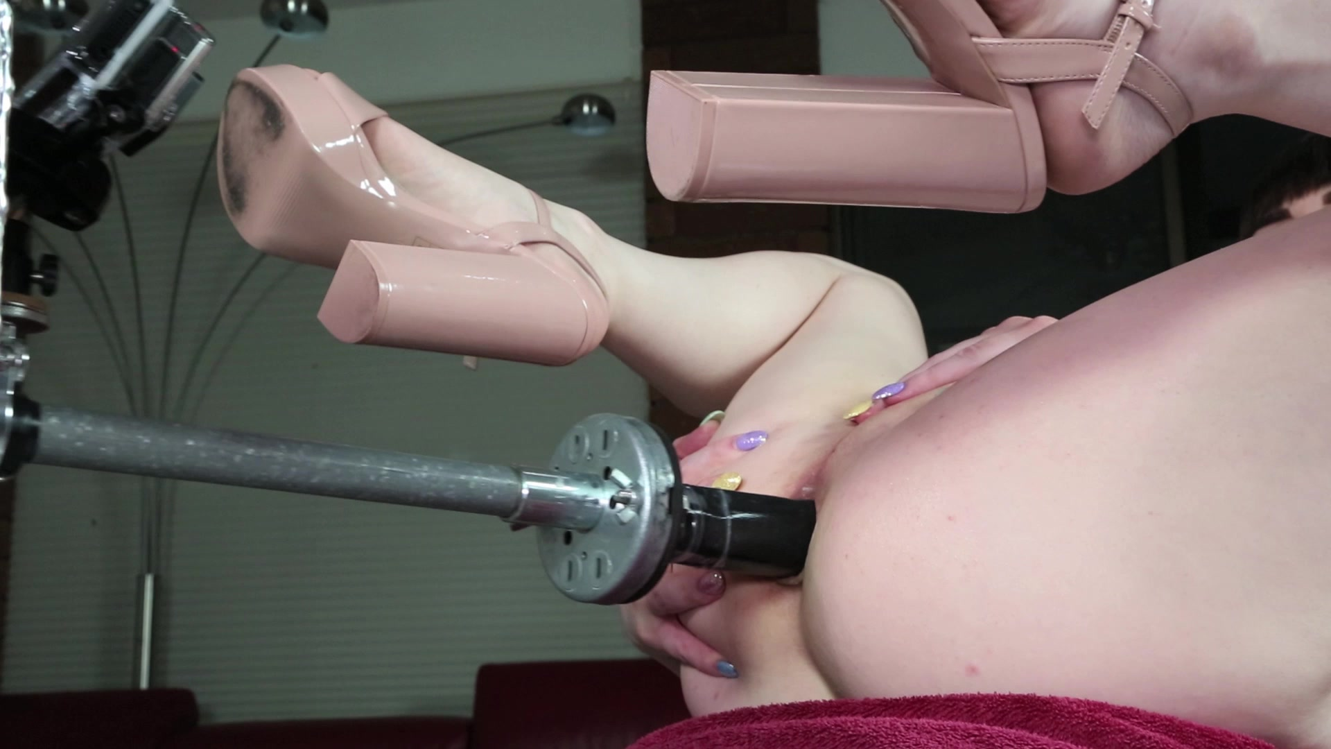 Sperm suckers desiree