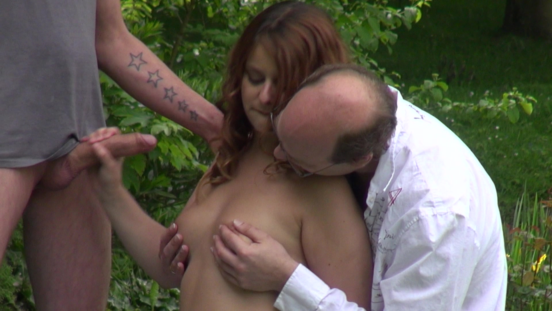 wet women for old pervs (french) | marc dorcel (french) | sugarinstant