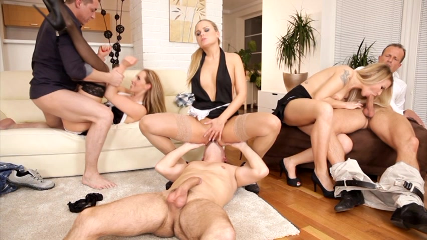 Belladonna all girl orgy filth factory, william reid dick