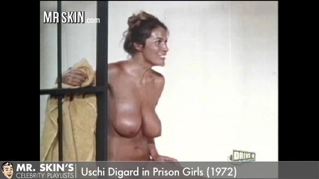 Prison girls nude