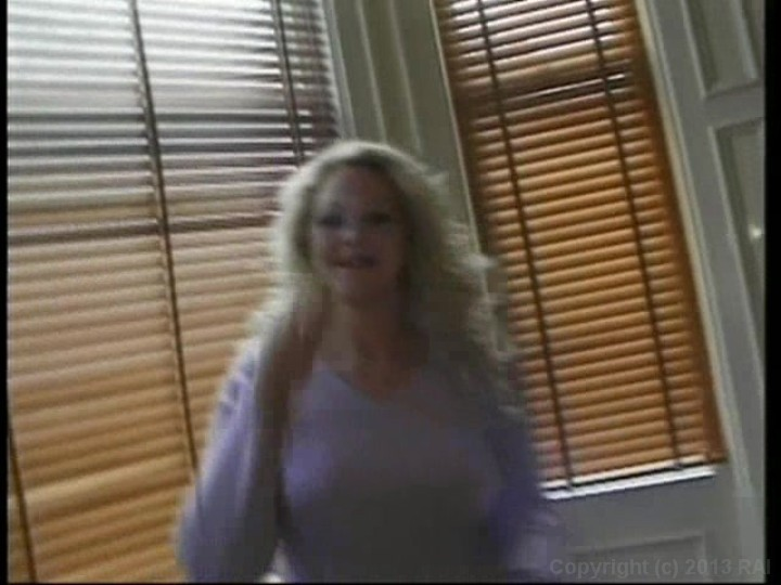 Asstr mom fist time