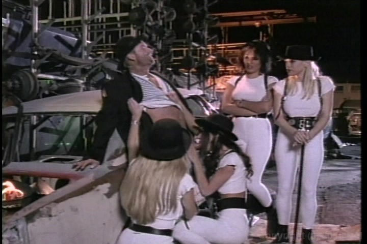 A clockwork orgy online picture clips