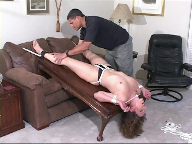 Free Video Preview Image 1 From Erotic Bondage 2