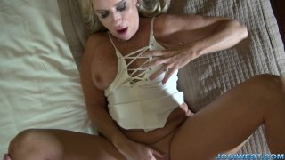Jodi West - Cum Inside Me  image three