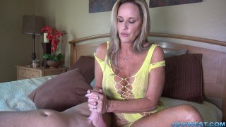 Jodi West - Too Good a Handjob image two