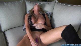 Jodi West - I am Waiting for You image three