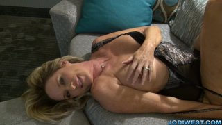 Jodi West - I love when you watch image one