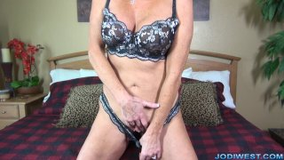 Jodi West - Cum Deep Inside of Mommy image one