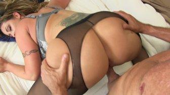 Big Booty MILFS 2 featuring Eva Notty Image