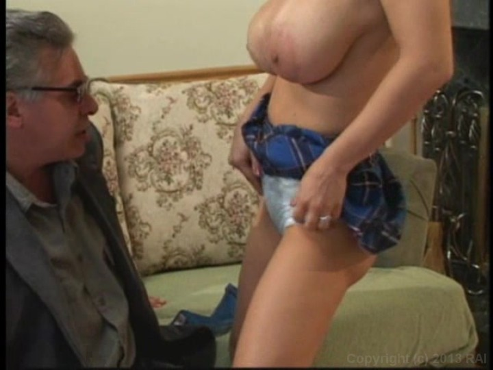 Free Video Preview image 2 from Pussyman's Big Boob Heaven 2