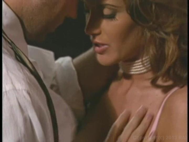 Celeste And Jenna Jameson Lesbian Scene - Quality Porn-2398