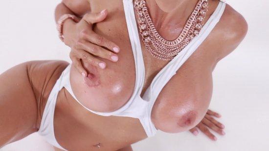 Big Wet MILF Tits 2 featuring Alexis Fawx