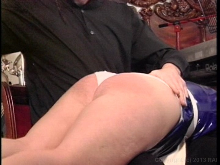 Rodolfo recommend best of british 17 of spanking best