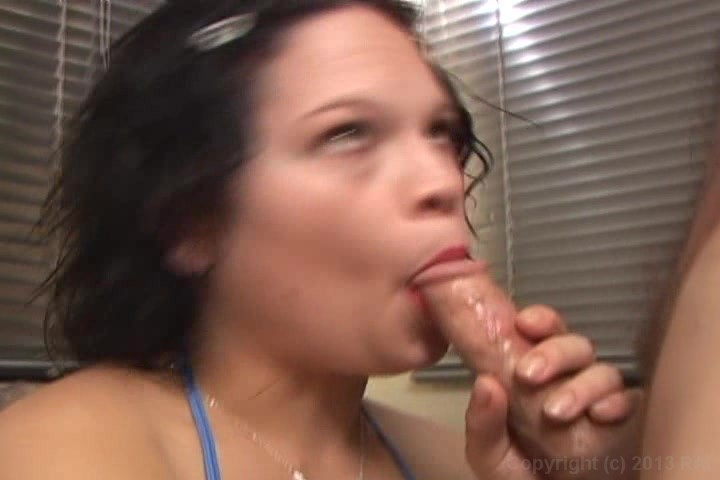 Chubby Chasers Gone Anal