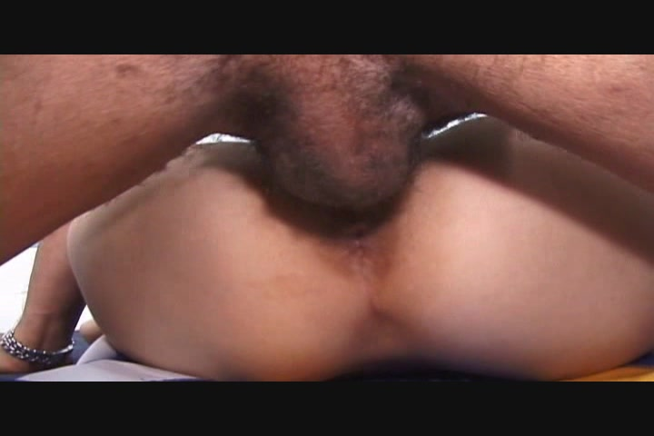 Happy ending massage video