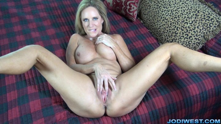 Jodi West - Cum Deep Inside of Mommy image.