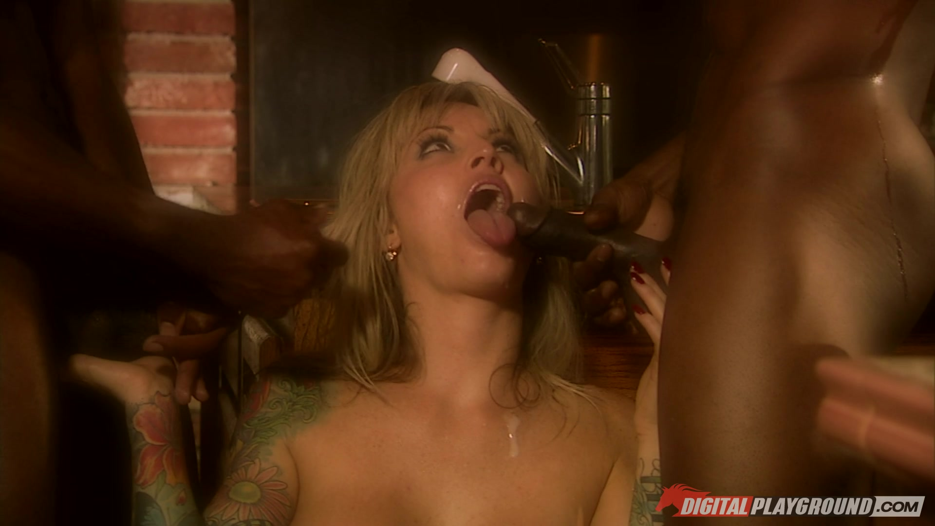 Consider, that janine lindemulder mandingo something is