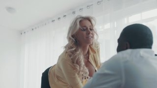 Streaming porn video still #1 from Interracial MILFs Vol. 4