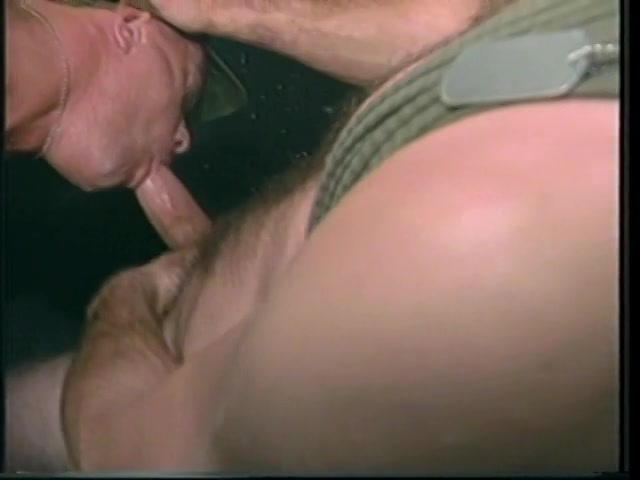 hard corps porn