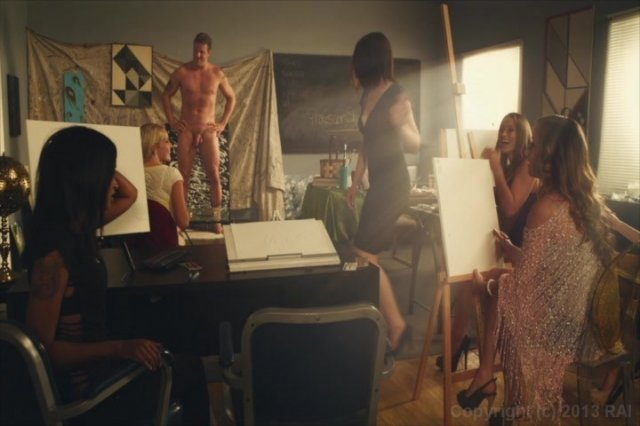 Streaming porn video still #1 from Revenge Of The Petites