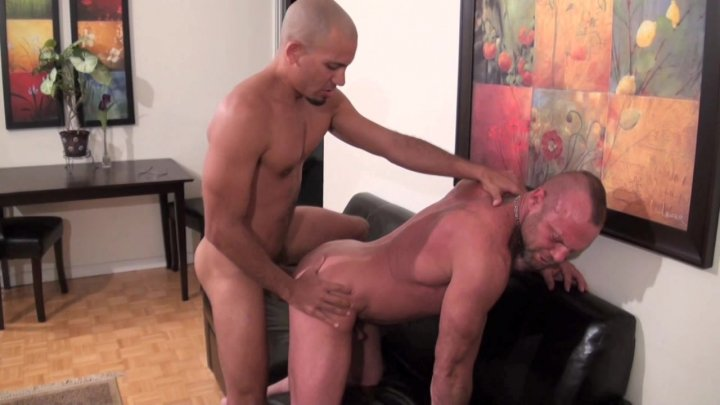Streaming porn video still #4 from House of Fuck