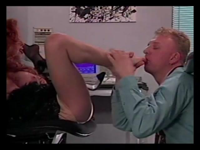 Streaming porn video still #7 from Leg World