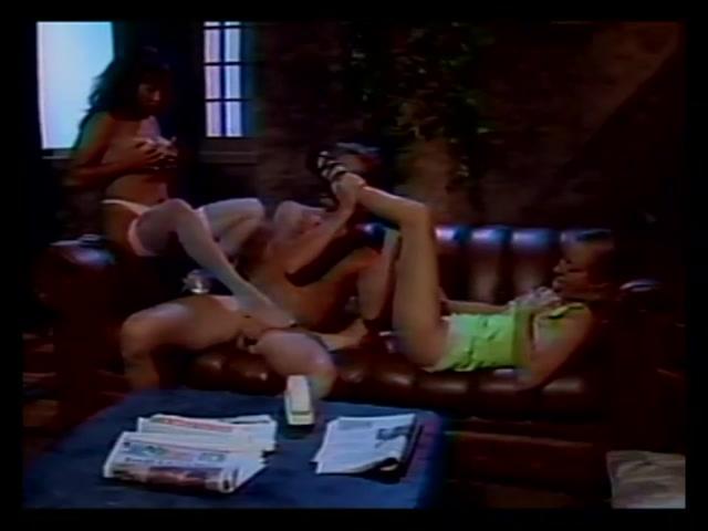 Streaming porn video still #9 from Leg World