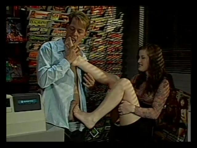 Streaming porn video still #12 from Leg World