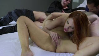 Streaming porn video still #4 from Luxure: Wives To Share