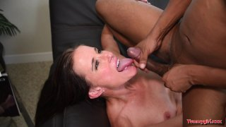 Streaming porn video still #9 from Cuckold by Phone: Smoke My Pole