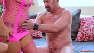 Streaming porn video still #6 from Soccer Moms Love Pink: Rate the Coach & Thanks Coach
