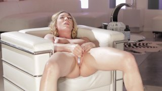 Streaming porn video still #9 from Jessica Drake's Guide To Wicked Sex: Female Masturbation