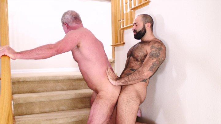 Streaming porn video still #3 from Bear Meat 2