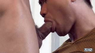 Streaming porn video still #23 from Star Trek: A Gay XXX Parody