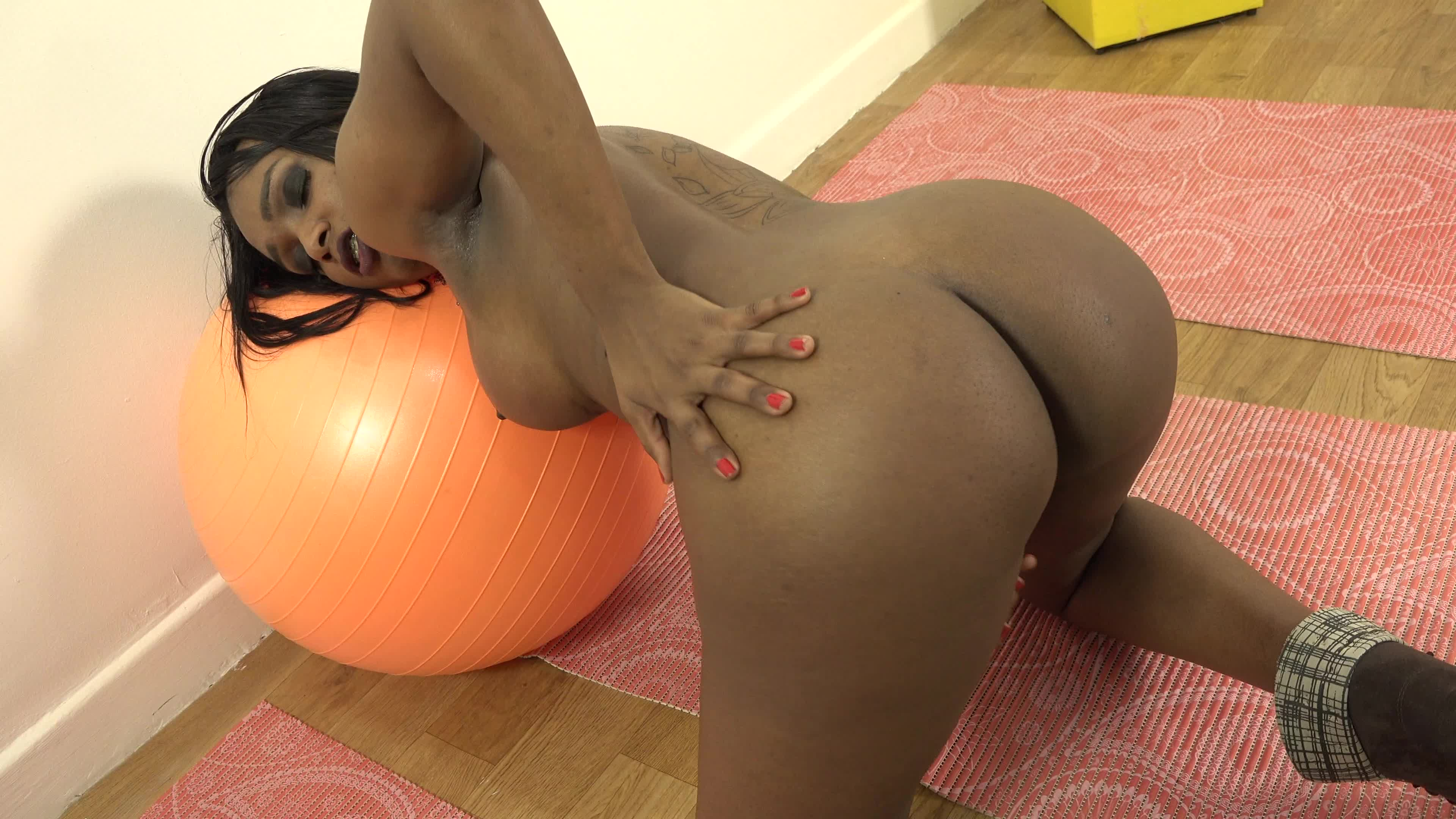 Yoga Pants Xxx Hd