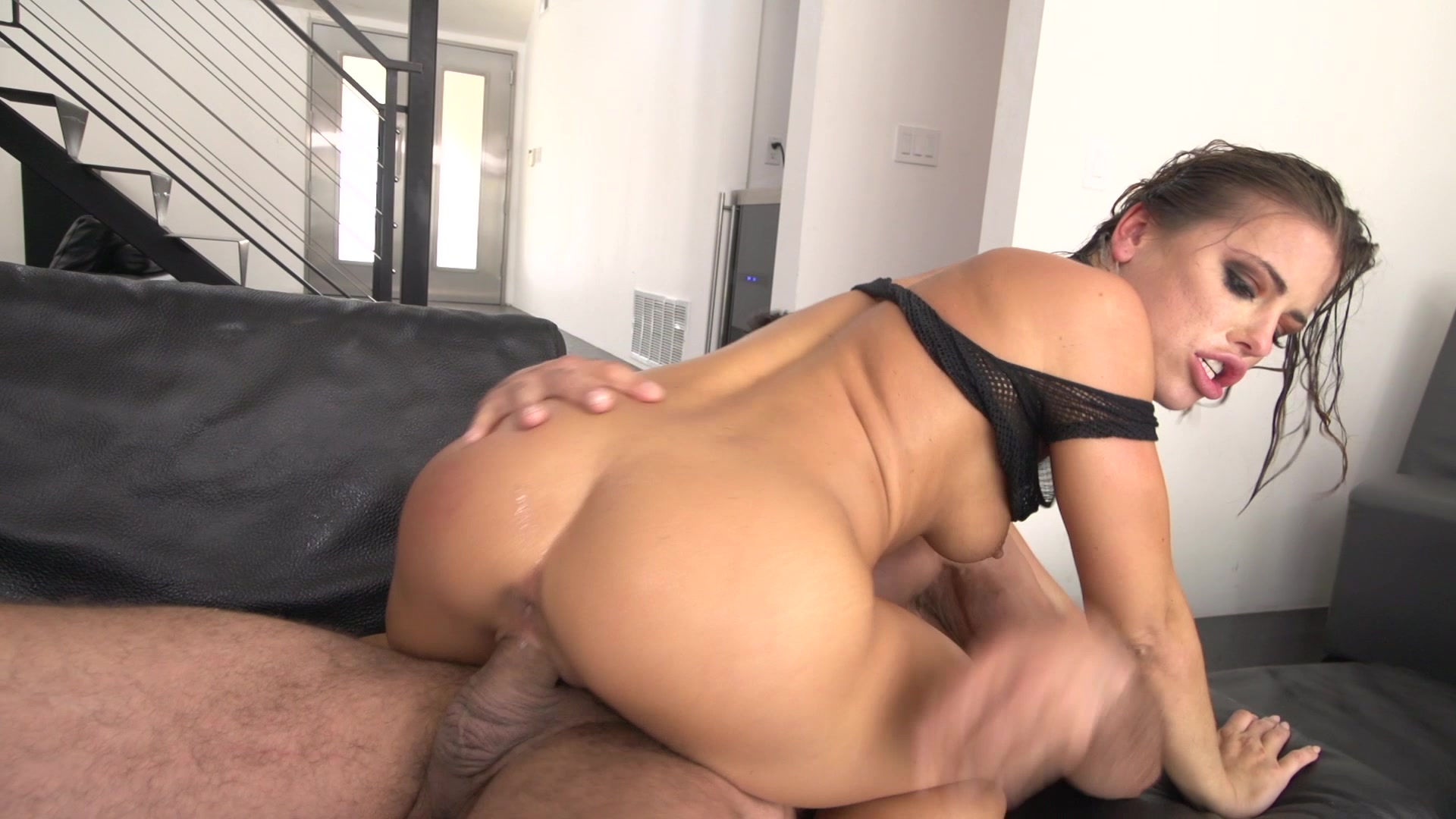 Adriana Chechik Squirt Königin