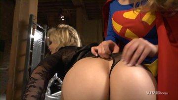 Superman Porno-Parodie