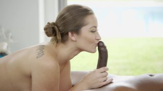 Streaming porn video still #3 from Dani Daniels: Deeper