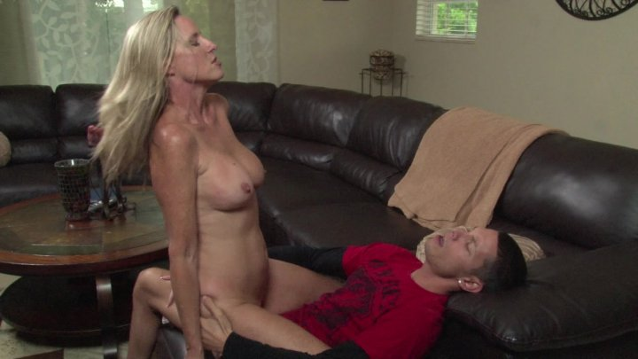 Streaming porn video still #1 from Mommy Fixation #2, A