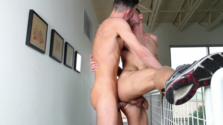 Streaming porn video still #1 from Swallow It All 4