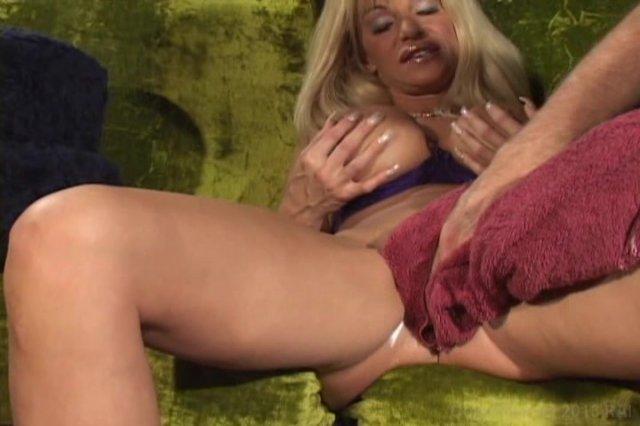 Streaming porn video still #1 from Shaving Moms #2