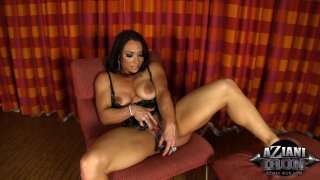Streaming porn video still #7 from Aziani's Iron Girls 6