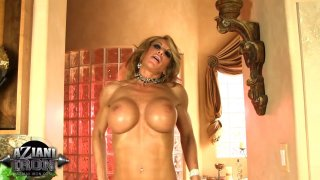Streaming porn video still #3 from Aziani's Iron Girls 6