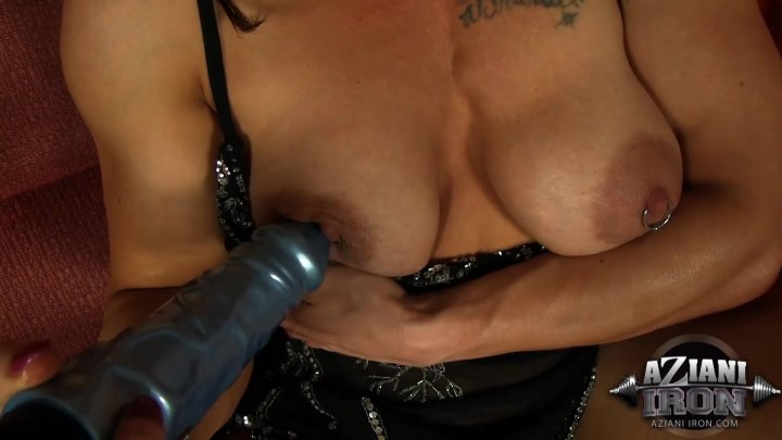 Streaming porn video still #1 from Aziani's Iron Girls 6