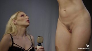 Streaming porn video still #9 from Delirious Hunter: Switch Hitter